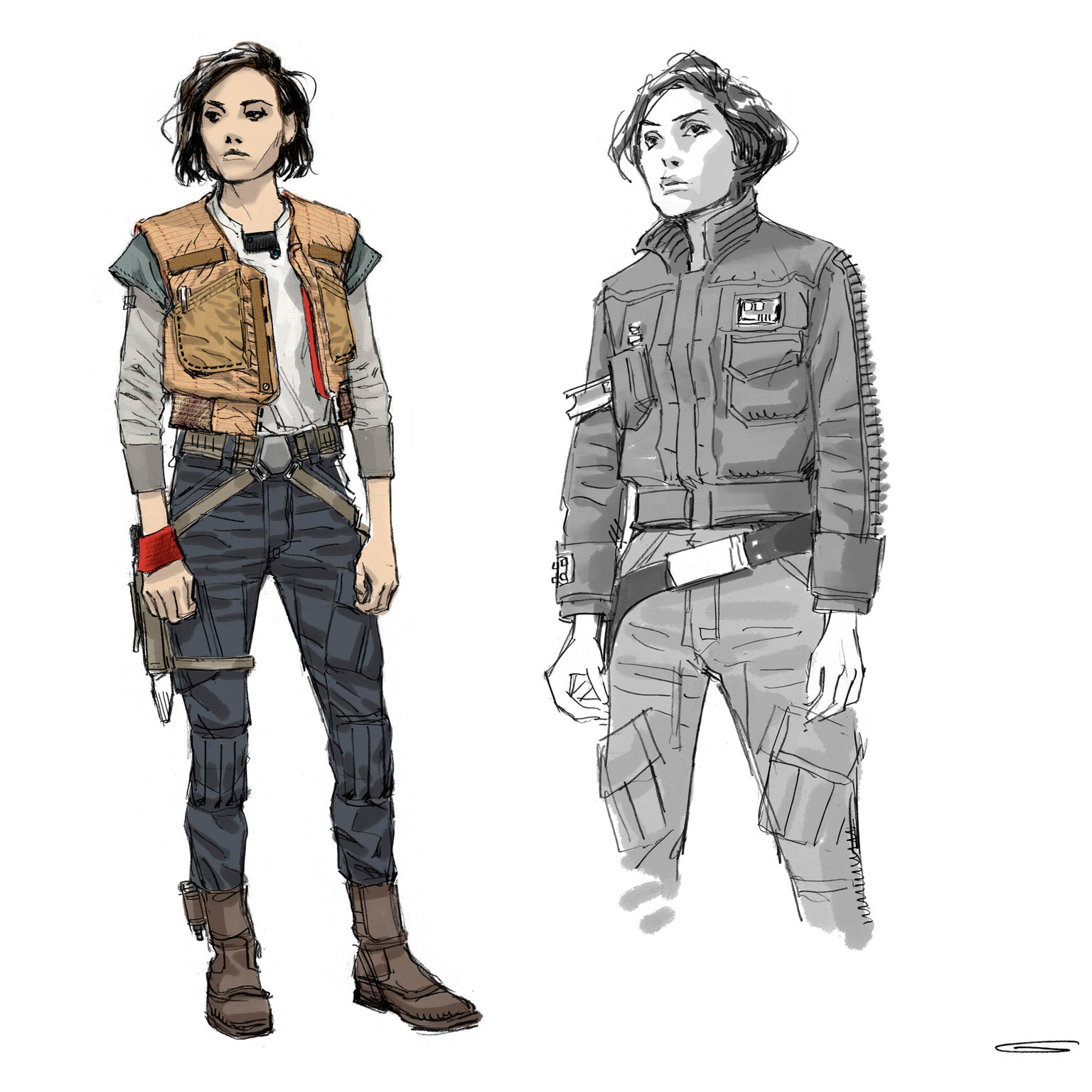 All images © Abrams Books, 2016(C). 2016 Lucasfilm Ltd. Disney. And TM. All Rights Reserved.