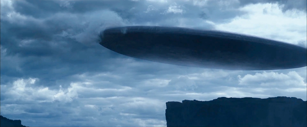 Alien Franchise Spaceships | Fiction to Fact
